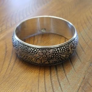 Jewelry - 3 for $10 Thick bangle bracelet